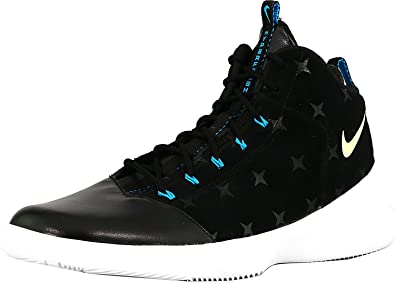 Mens Nike HyperFr3sh Hyperfresh Print N7 BasketBall Shoes Size 11.5