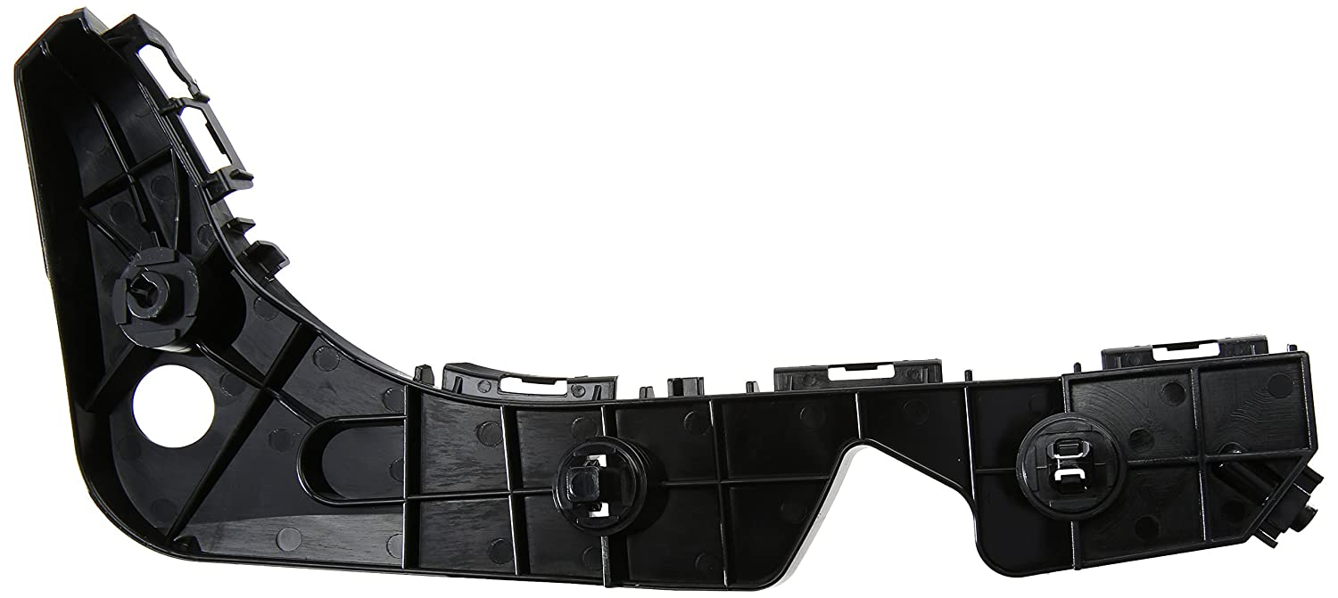 Genuine Toyota Parts 52115-35141 Passenger Side Front Bumper Cover Support