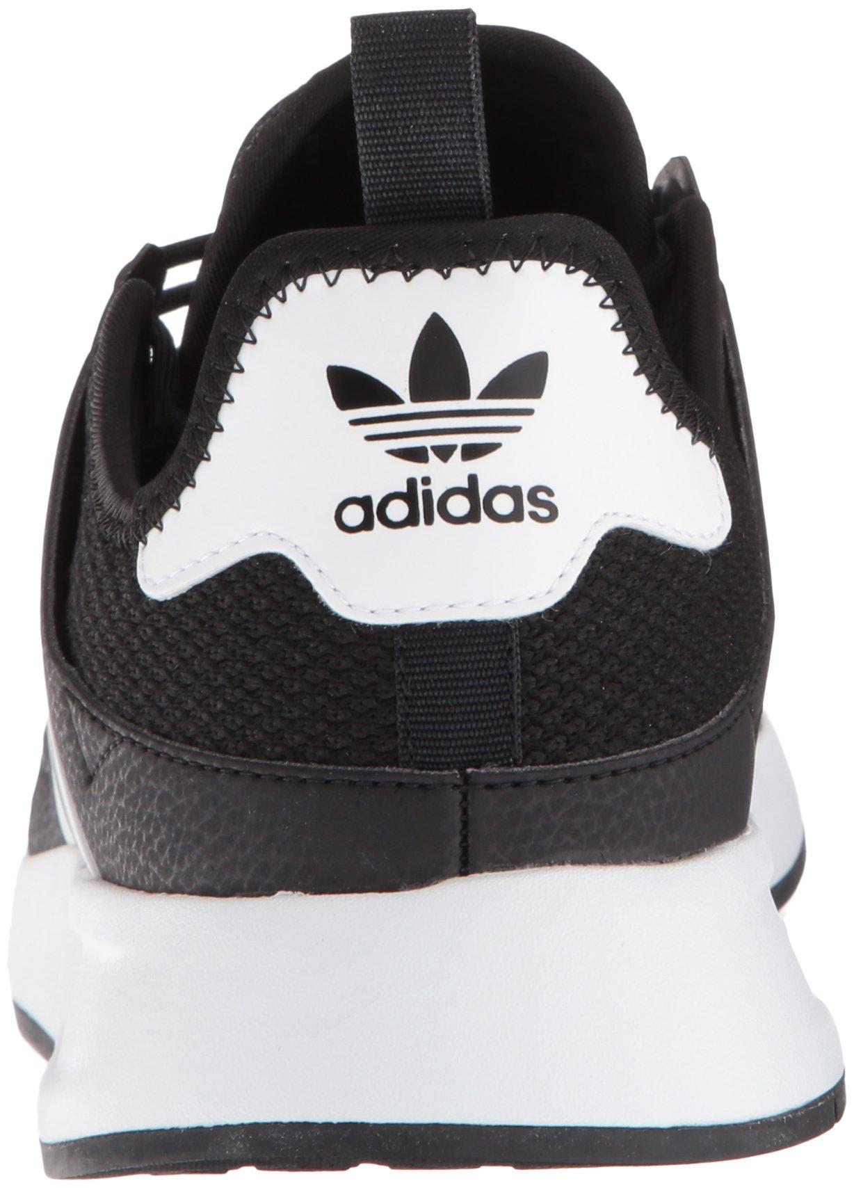adidas Originals Mens X_PLR Running Shoe White/Black, 4.5 M US by adidas Originals (Image #2)