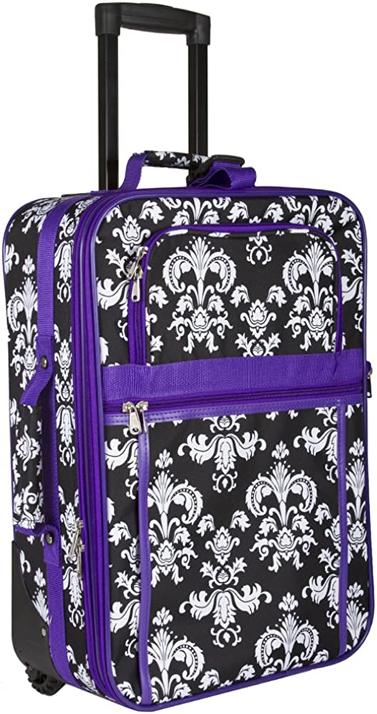 Lightweight Carry On Luggage Suitcase 20-inch