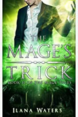 The Mage's Trick: Book II of the Mage Tales Kindle Edition