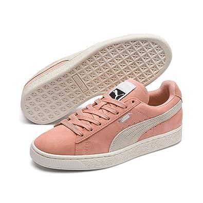 rencontrer e07d1 6295c Puma Suede Classic Wn's, Sneakers Basses Femme: Amazon.fr ...
