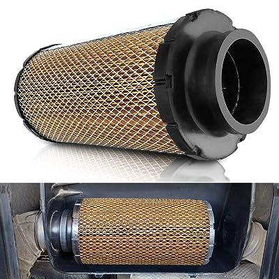 2882234 RZR Air Filter, KEMIMOTO Air Filter Compatible with Polaris RZR XP 1000 Turbo 2879520 2882234: Automotive