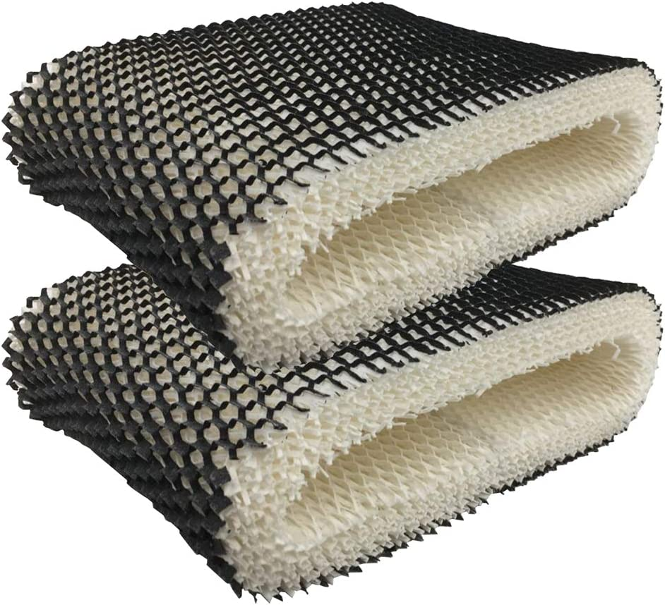 Mumaxun 2 pack Replacement HWF64 Humidifier Filter B for Holmes, Sunbeam, Bionaire HM1730, HM1745, HM1746, HM1750, HM2200, SCM1745, SCM1746,