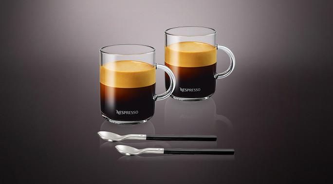 VertuoLine Coffee Set | Accessories | Nespresso USA