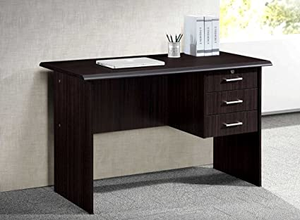 home office table. Royaloak Bell Office Table (Chocolate) Home Office Table