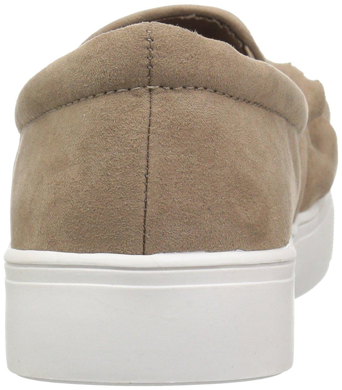 MIA Women's Margaret Fashion Sneaker B071ZGT4L2 6 B(M) US|Stone