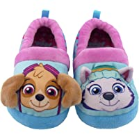 Josmo Kids Paw Patrol Boys Girls Aline Slippers (Toddler/Little Kid)