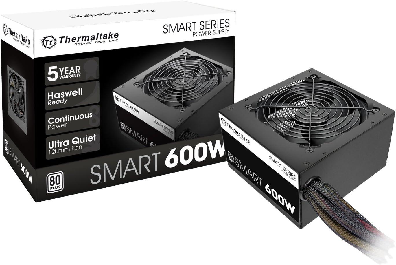 Thermaltake SMART 600W ATX