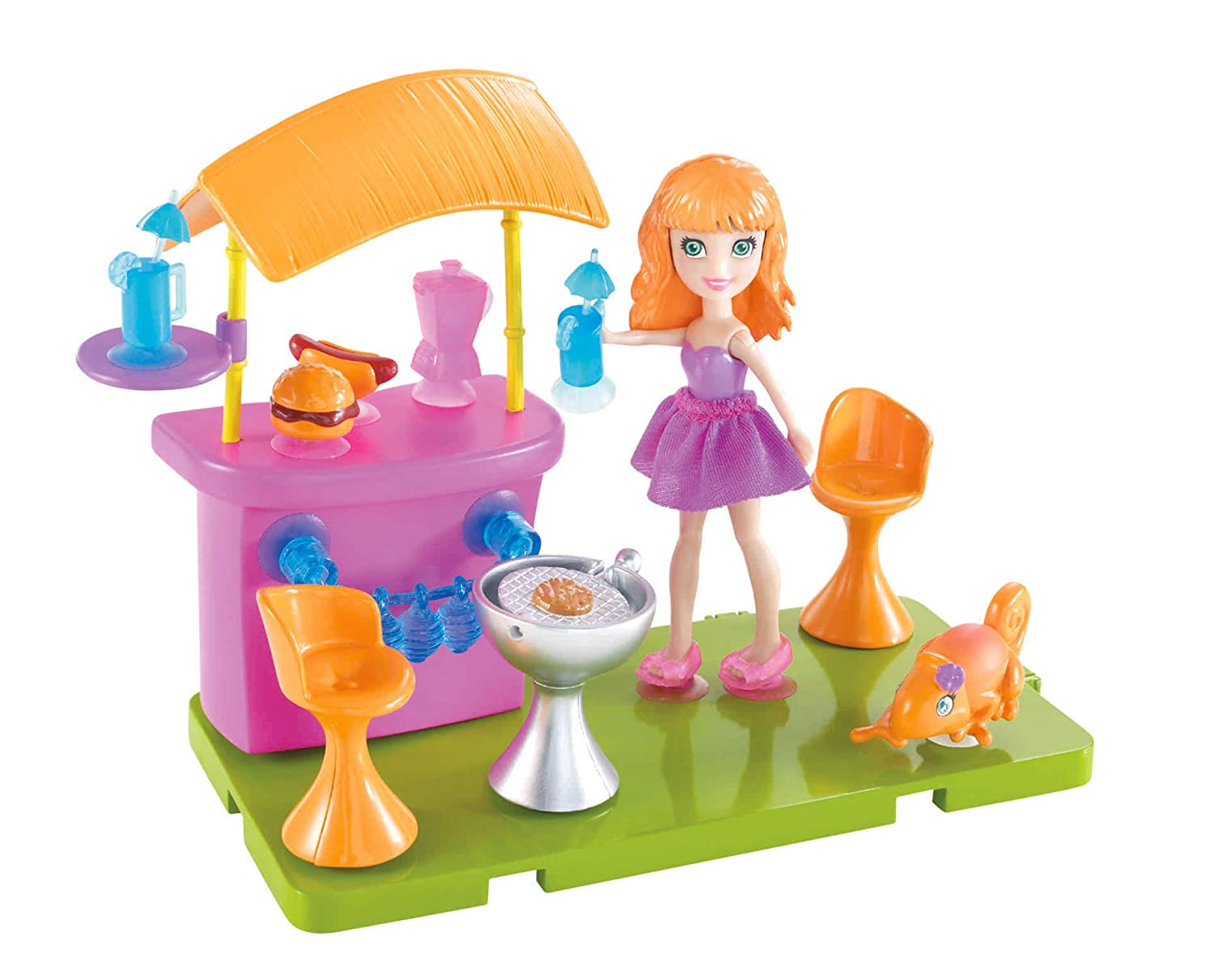 Polly Pocket Hangout Doll House – Top Christmas Toys of 2017