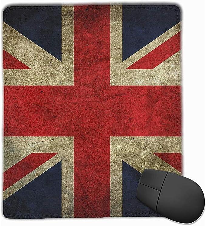 Alfombrilla de ratón de Oficina Bandera del Reino Unido Arte ...
