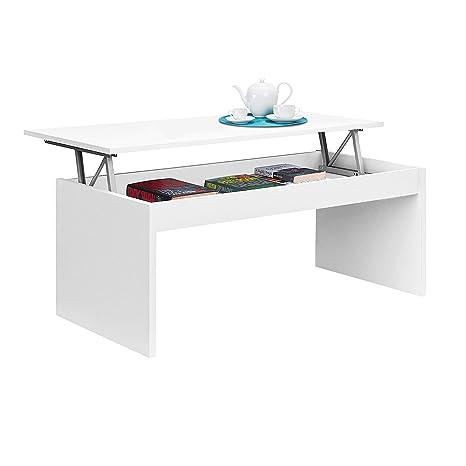 Comprar Mesa Centro Elevable Comedor.Habitdesign 001638bo Mesa De Centro Elevable Mesita