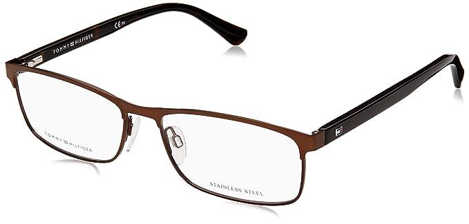 Amazon.com: Safilo titanio S. titanio 213 anteojos – 0 K8 k ...