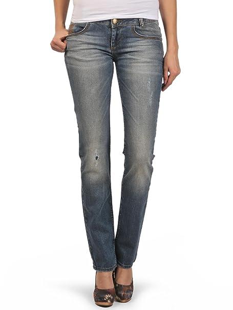 Killah Damen Jeans Niedriger Bund, JA1600 DL9070 L00Y63