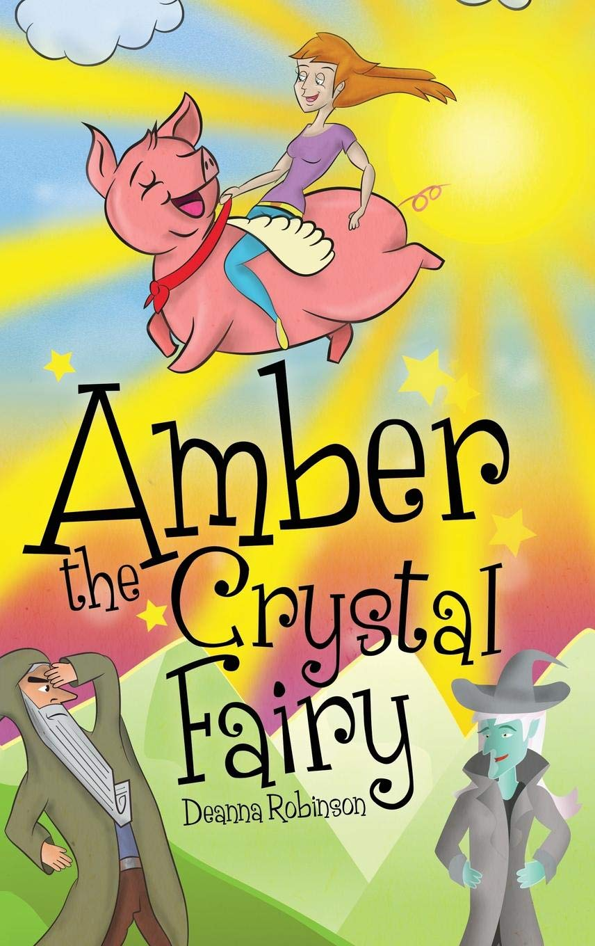 Amber The Crystal Fairy pdf