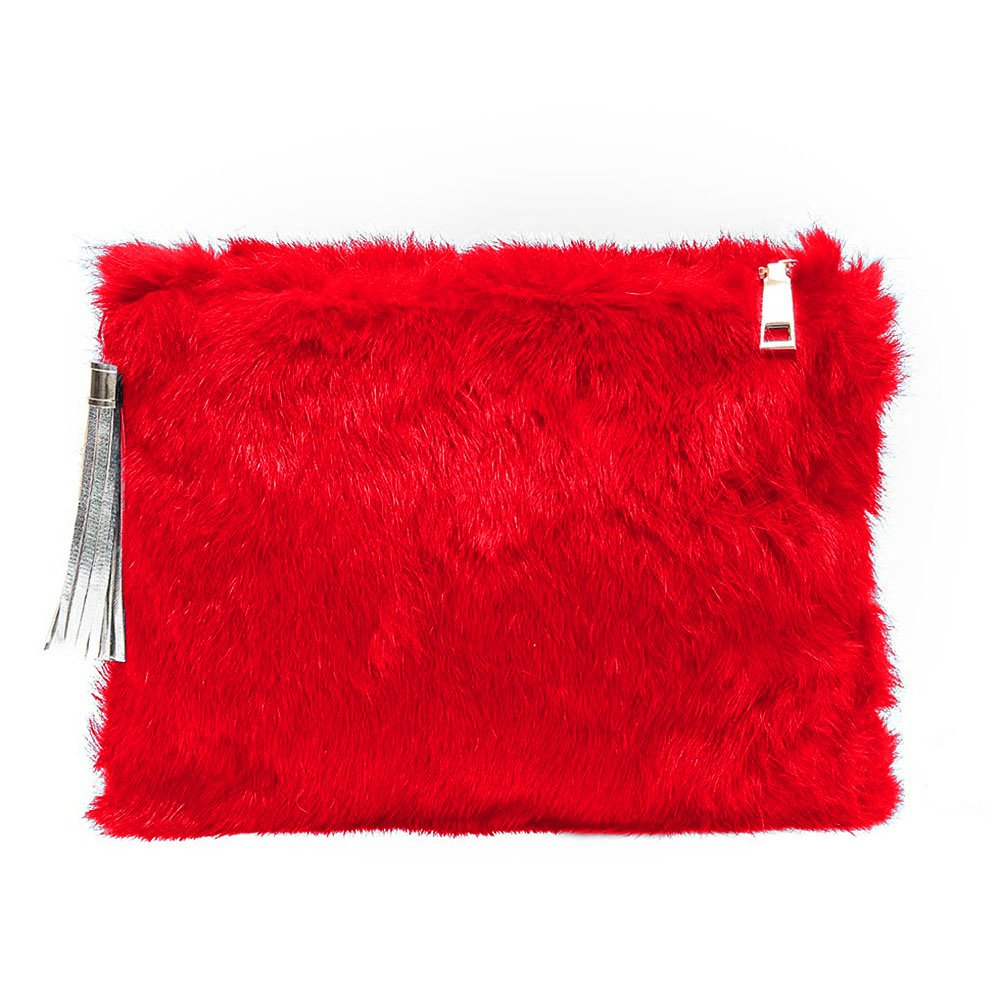 Mogor Women's Rabbit Fur...