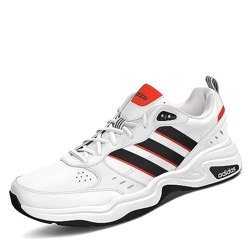 adidas Herren Strutter Sneaker: : Sport & Freizeit