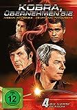 Kobra, übernehmen Sie! - Die vierte Season [7 DVDs]