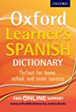 Oxford Learner's Spanish Dictionary 2012