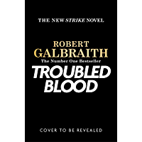 Troubled Blood (English Edition)