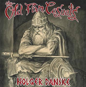 Fantastisk Holger Danske - the Old Firm Casuals: Amazon.de: Musik VJ-99