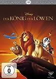 Der König der Löwen (Diamond Edition)