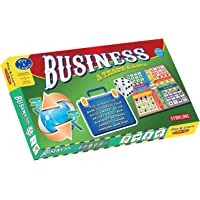 Sterling Business, Multi Color