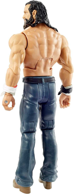 WWE Wrekkin Elias Guitar 15cm Action Figure Wrestle Collectable Model Toy Smash