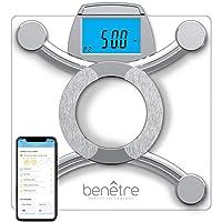Benetre Bascula digital medidor corporal