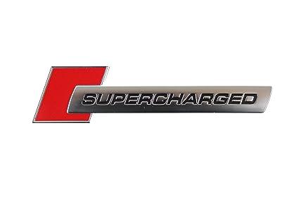 Image result for audi supercharged logo