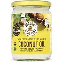 Aceite de coco orgánico Merchant 500 ml |