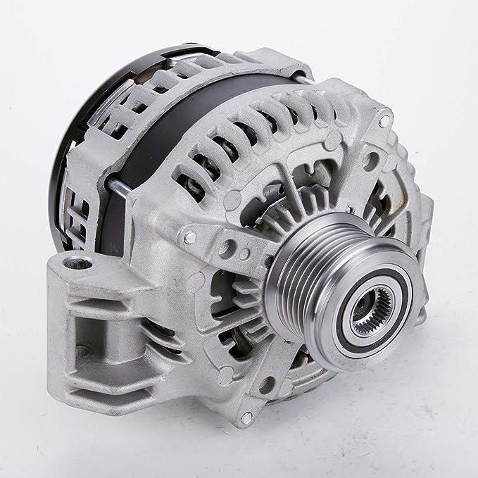 TYC 2-11592 Replacement Alternator