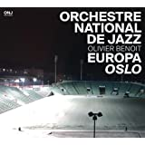 Europa Oslo