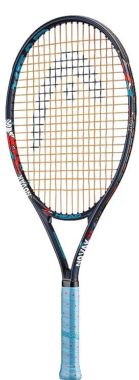 3682628b0 Head Novak 25 Raqueta de Tenis