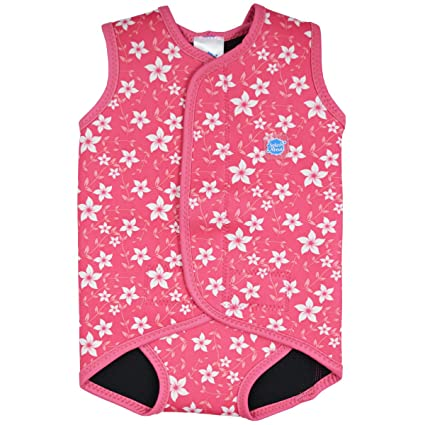 Splash About Baby Wrap BWPBL - Traje de neopreno para bebes, 18-30 ...
