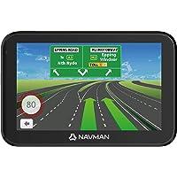 NAVMAN AA0075550 CRUISE550MT GPS