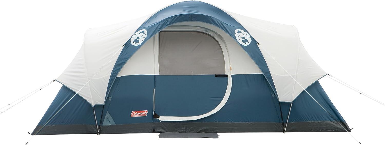 Coleman Elite Montana 8 Tent 16' x 7