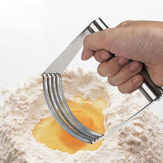 Leche Café Batir batidora de mano mezclador de masa upxiang Gebäck ...
