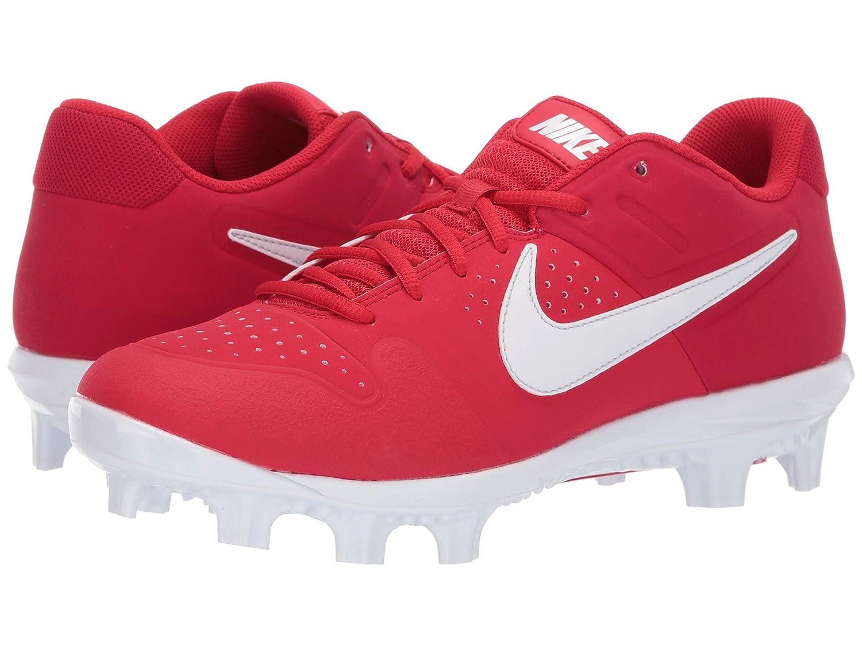 登場! [ナイキ] Huarache Red/White/Gym メンズランニングシューズスニーカー靴 Alpha Huarache Varsity D Low MCS [並行輸入品] B07N8BVQ4L University Red/White/Gym Red 28.0 cm D 28.0 cm D University Red/White/Gym Red, 丸信質店:2bc5bf3c --- a0267596.xsph.ru