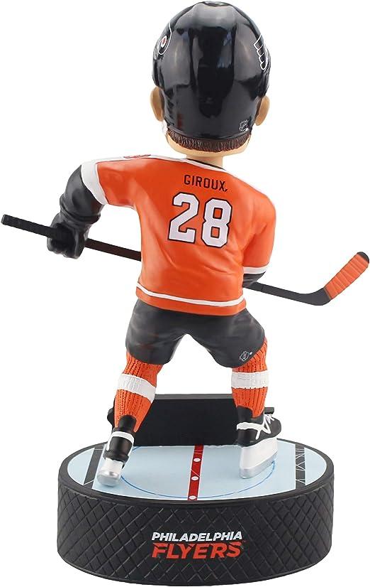 Forever Collectibles Claude Giroux Philadelphia Flyers Baller Special Edition Bobblehead