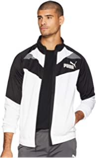 PUMA Mens Iconic Tricot Jacket