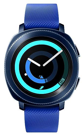 Amazon.com: Samsung Gear Sport Smartwatch Fitness Tracker ...