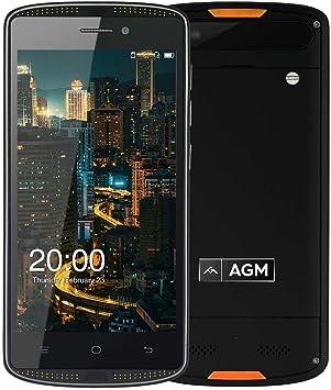 AGM X1 Mini Smartphone 4G IP68 Anti-Agua, Anti-Choques, 2GB RAM ...