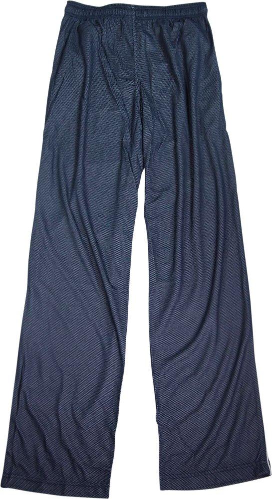 HANES Mens Performance Sleep Lounge Pant, Navy, Light Grey 40061-X-Large by Hanes (Image #2)