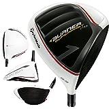 TaylorMade Burner Super Fast 2.0 Golf Driver