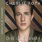 One Call Away (2-Track) [Import anglais]