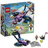 """LEGO 41230 """"Batgirl Batjet Chase"""" Building Toy"""