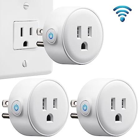 Review GMYLE WiFi Smart Plug
