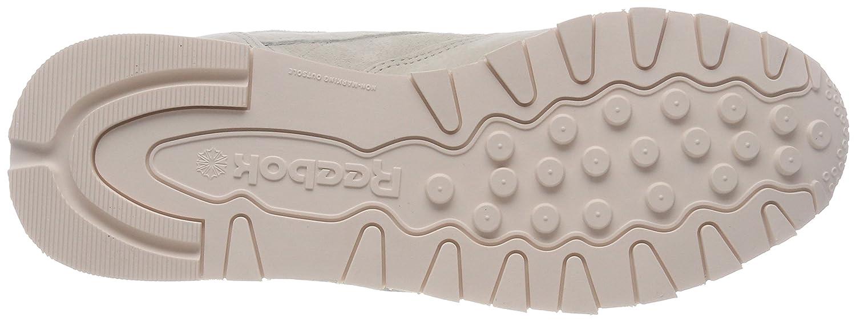 Reebok Damen Classic Leather Tonal NBK NBK NBK Gymnastikschuhe 18069b