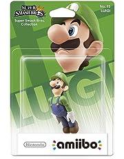 Amiibo Luigi - Super Smash Bros. Collection